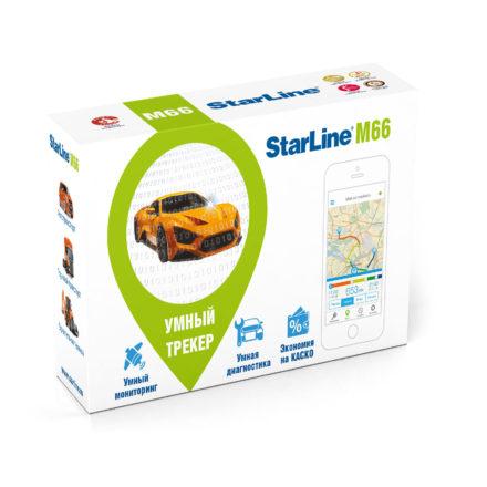 StarLine М66